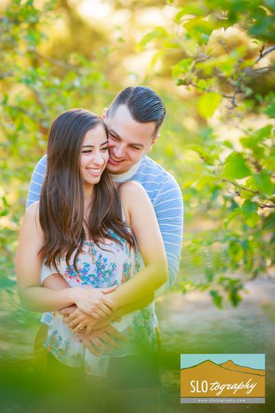 Tania+Daniel ~ Engaged