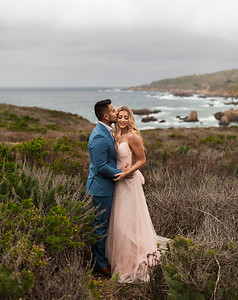 Alexandria Vail Photography Big Sur Engagement Taylor   Chris104
