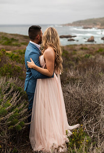 Alexandria Vail Photography Big Sur Engagement Taylor   Chris116