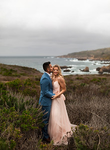 Alexandria Vail Photography Big Sur Engagement Taylor   Chris103