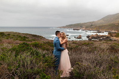 Alexandria Vail Photography Big Sur Engagement Taylor   Chris110