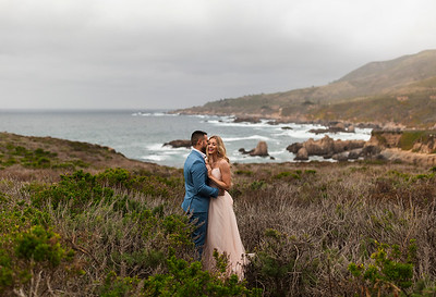Alexandria Vail Photography Big Sur Engagement Taylor   Chris109