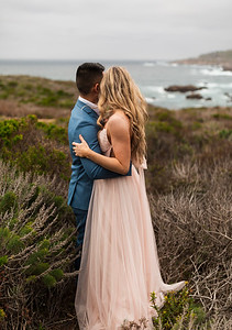 Alexandria Vail Photography Big Sur Engagement Taylor   Chris117