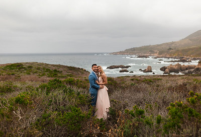 Alexandria Vail Photography Big Sur Engagement Taylor   Chris101