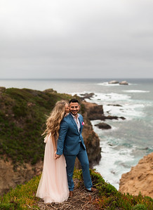 Alexandria Vail Photography Big Sur Engagement Taylor   Chris131