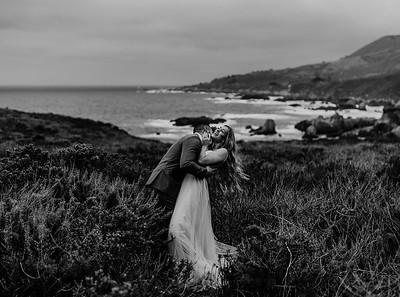 Alexandria Vail Photography Big Sur Engagement Taylor   Chris114