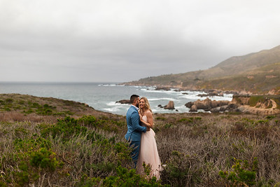 Alexandria Vail Photography Big Sur Engagement Taylor   Chris108