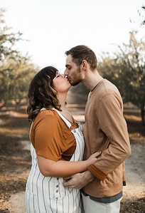 Alexandria Vail Photography Hanford CA Engagement S T 004