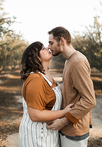 Alexandria Vail Photography Hanford CA Engagement S T 005