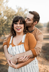 Alexandria Vail Photography Hanford CA Engagement S T 023