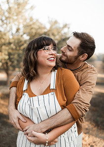Alexandria Vail Photography Hanford CA Engagement S T 027