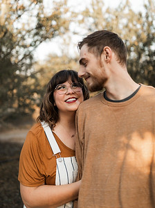 Alexandria Vail Photography Hanford CA Engagement S T 011