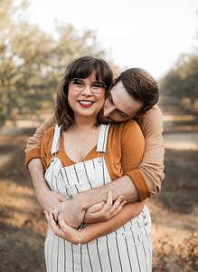 Alexandria Vail Photography Hanford CA Engagement S T 022
