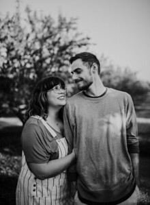 Alexandria Vail Photography Hanford CA Engagement S T 010