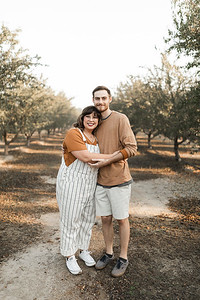 Alexandria Vail Photography Hanford CA Engagement S T 000