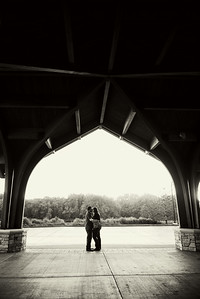 Tim & Cassie-engagement