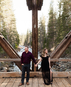 Alexandria Vail Photography Dinkey Creek Engagement Timothy   Kirsten108