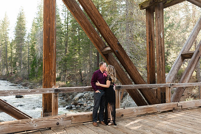 Alexandria Vail Photography Dinkey Creek Engagement Timothy   Kirsten100