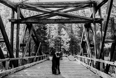 Alexandria Vail Photography Dinkey Creek Engagement Timothy   Kirsten110