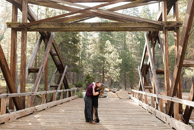 Alexandria Vail Photography Dinkey Creek Engagement Timothy   Kirsten111