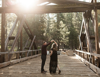Alexandria Vail Photography Dinkey Creek Engagement Timothy   Kirsten121