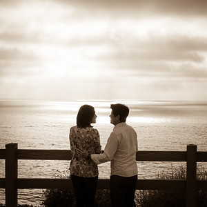 Tony and Christina's Engagement