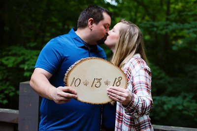 Traci & David {engagement session}