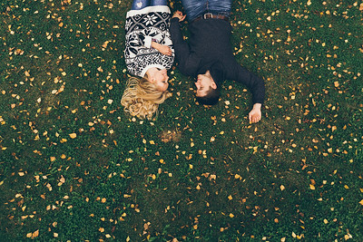 Vadim + Alena