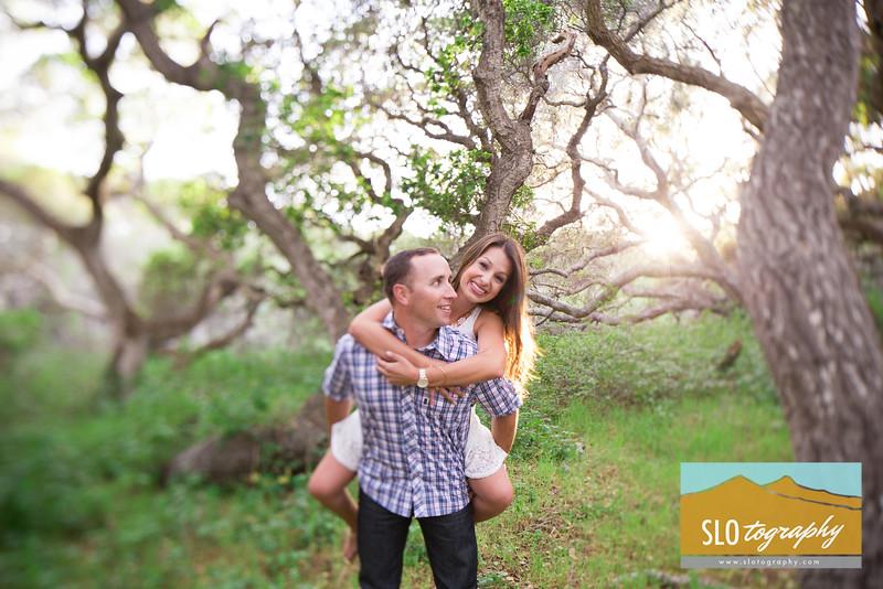 Vanessa+Jeff ~ Engaged
