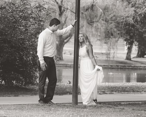Will and Marissa