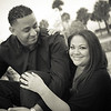 Miami Beach Engagement Photography - Ana and William-112