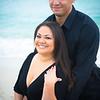 Miami Beach Engagement Photography - Ana and William-129
