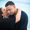 Miami Beach Engagement Photography - Ana and William-136