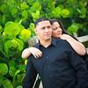 Miami Beach Engagement Photography - Ana and William-159