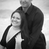 Miami Beach Engagement Photography - Ana and William-132