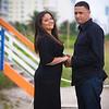 Miami Beach Engagement Photography - Ana and William-120