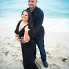 Miami Beach Engagement Photography - Ana and William-131