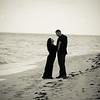 Miami Beach Engagement Photography - Ana and William-142