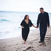 Miami Beach Engagement Photography - Ana and William-156