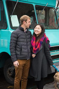 YiQing and Rob