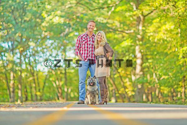 Zach + Missy