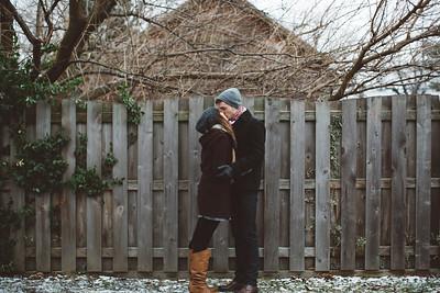 Zack and Anna