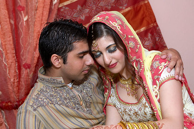 Zara Engagement