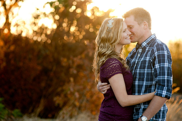 Ashley & Konner | Engaged