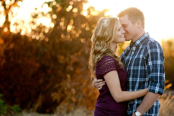 Ashley & Konner | Engaged