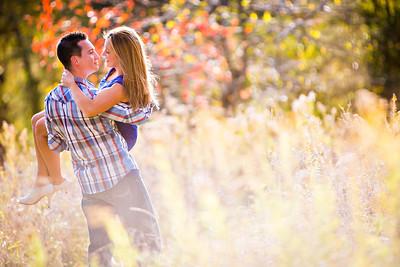 Alison + Brian | Engagement Photos   © Kyle Spradley Photography | www.kspradleyphoto.com
