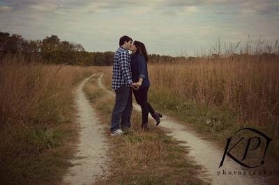 Engagement/Couple