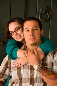 Raul + Megan