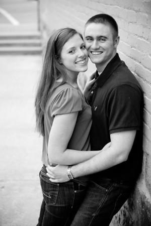 Brittney & Michael's Engagement