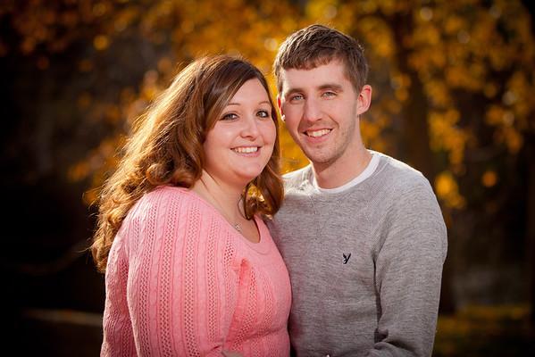 Elizabeth & Nate